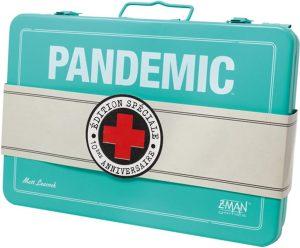 Pandemic – 10éme Anniversaire