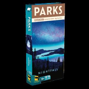 Parks – Extension- Nightfall