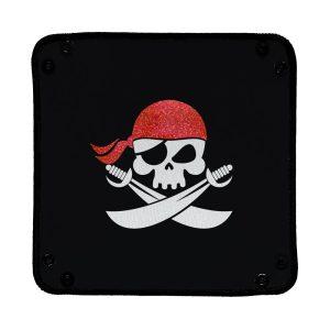 Piste de dés – Pirate au bandana