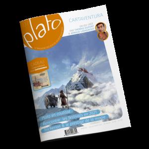 Plato N°137 (Juillet – Aout 2021)