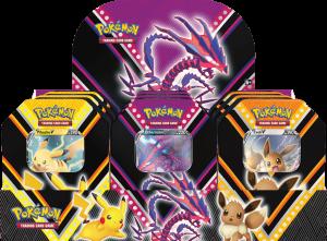 Pokémon – Pokebox Noël 2020