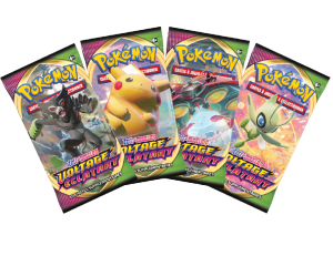 Pokémon – booster – EB04 Voltage Éclatant