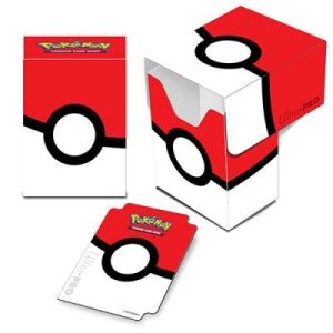 Pokémon – Ultra Pro – Deck Box – Pokéball