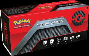 Pokémon – Nécessaire du Dresseur 2020