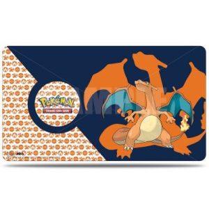 Pokémon – Ultra Pro – Tapis de Jeu – illustré – Dracaufeu – Charizard