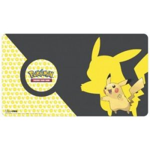 Pokémon – Ultra Pro – Tapis de Jeu – illustré – Pikachu