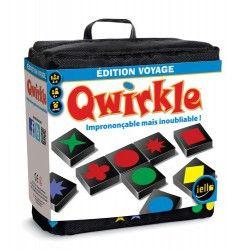 Qwirkle édition voyage