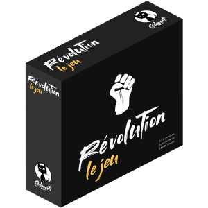 Révolution, Le Jeu