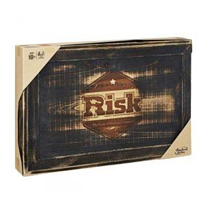 Risk Rustique