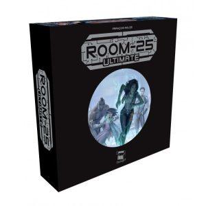 Room 25 – Ultimate