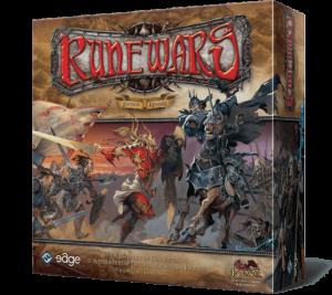 Runewars – Edition Révisée