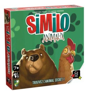 Similo : Animaux