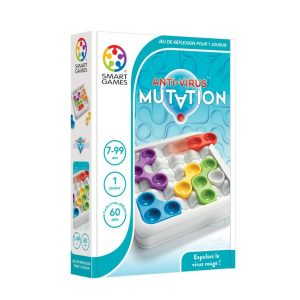 Anti-Virus – Mutation