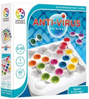 Anti-Virus – Original