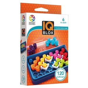 IQ – Blox