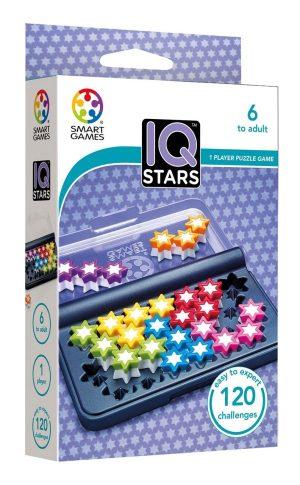 IQ – Stars