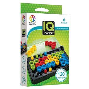 IQ – Twist