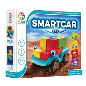 Smartcar 5×5