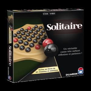 Solitaire – Série Noire