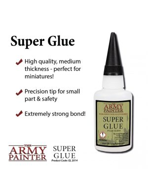 Army Painter – Colle – Super Glue