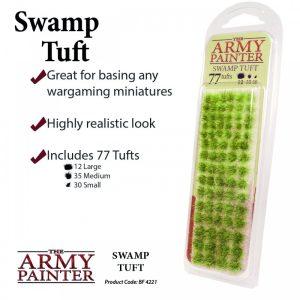 Army Painter – Décor – Swamp Tuft