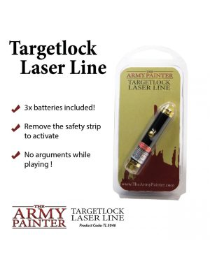 Army Painter – Outils – Targetlock Laser Line