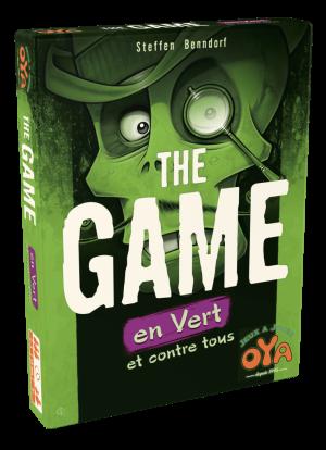 The Game – Vert