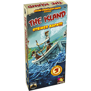 The island – Extension – Strikes Back