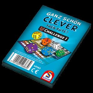Très Futé – Extension – Bloc challenge