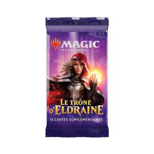 MTG : Thrône d'Eldraine – Booster