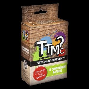 Ttmc – Extension – Le complément naturel