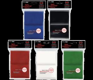 Ultra Pro Sleeves Standard (100)