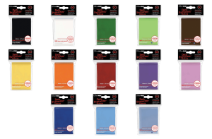 Ultra Pro Sleeves Standard (50)