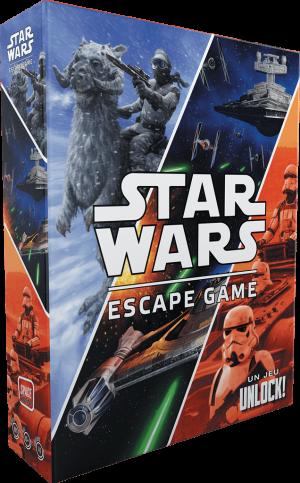 Unlock : Star Wars