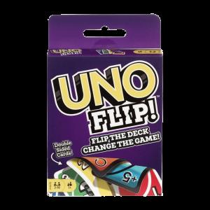 Uno – Flip!