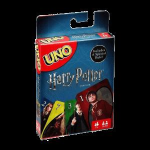 Uno – Harry Potter