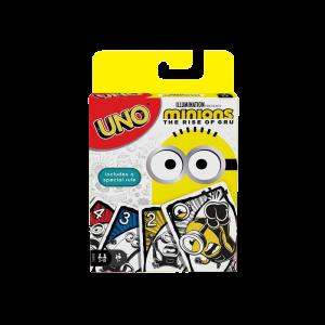 Uno – Minions