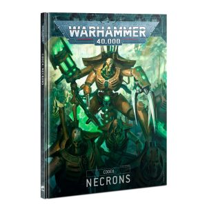 Warhammer 40 000 – Codex – Necrons