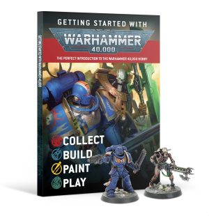 Comment Débuter à Warhammer 40 000