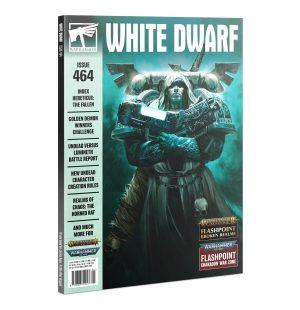 White Dwarf n°464