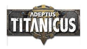 Warhammer – Adeptus Titanicus – Reaver Battle Titan
