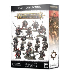 Warhammer Age of Sigmar – Start Collecting! – Slaves to Darkness