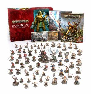 Warhammer – Age of Sigmar – Dominion V.3