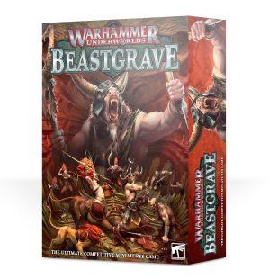 Warhammer Underworlds – Beastgrave
