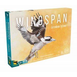 Wingspan – Les oiseaux d'Océanie