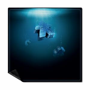Wogamat – Deep Meeple – Tapis Taille 3