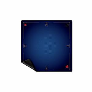Wogamat – Prestige – Bleu- Tapis Taille 1