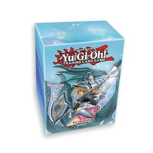 Deck Box – Yu-Gi-Oh! – Dark Magician Girl The Dragon knight