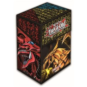 Deck Box – Yu-Gi-Oh! – Egyptian God
