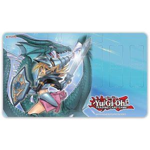Tapis de jeu – Yu-Gi-Oh! – Dark Magician Girl The Dragon Knight